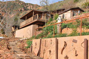 'Annual Jerome Home Tour' from the web at 'http://jeromehometour.com/wp-content/Jerome-upLoads/2016/03/Miners-Shack-2016--300x199.jpg'