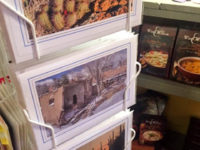 Greeting Cards featuring the photography by Ed Bustya