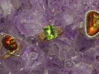 Jeromes Jewelry